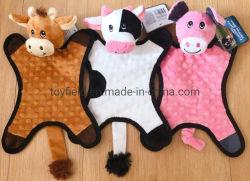 아마존 핫 세일 도그장난감 봉제 액세서리 봉제 상품 공급 애완동물용 토이(쇼우 바이츠 스퀴커 공급)