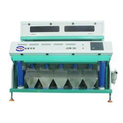 그레인 라이스 프로세싱 CCD 빈 렌틸 컬러 소터 머신