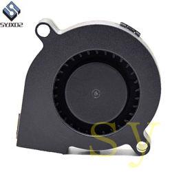 Ventilador axial de la AEC tres-en-uno de hierro protectora ventilador DC sin escobillas Net