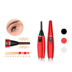 Commerce de gros prix d'usine Newowo Mini Chauffage électrique du dispositif de courbure de cils maquillage cosmétiques