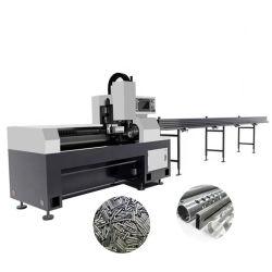 제조업체는 CO2 섬유 1000W 자동 로딩 레이저 절단 기계를 판매합니다 파이프와 튜브