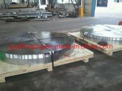 Roulé Q345b ST52 Feuille de tuyaux en acier de grande taille