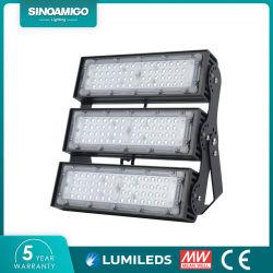 세륨 RoHS를 가진 LED 옥외 & 실내 IP65 도로 램프 LED 모듈 투광램프 갱도 빛