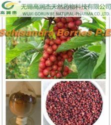 Natürliche organische Magnoliavine/Schisandra Beeren P.E. Schisandrin der Qualitäts-