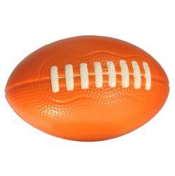 工場は大きい圧力のラグビーのボールPUの泡のアメリカン・フットボールをカスタマイズする