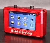 MP5 усилитель динамика 4.3inch поддержка сенсорного экрана пульт ДУ /микрофон