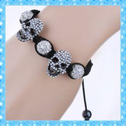 Neue Art und Weise 2013 glänzendes Shamballa Armband