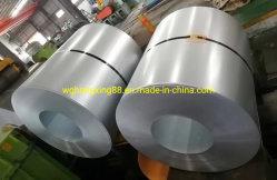 Rolos de Metal Hot-Selling bobina de aço galvanizado revestido de liga Al-Zn Folha a folha de aço
