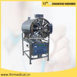 Unità di codice categoria orizzontale dell'autoclave dello sterilizzatore medico del vapore dell'ospedale (THR-200YDC)