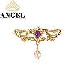 Nouveau arrivée 2021 ventes en valeur élevée 925 bijoux en argent sterling Bijoux de mode de perles élégantes de qualité pour femmes à la mode