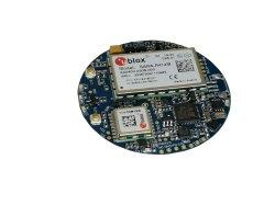 O OEM 2G/3G/4G GPRS GSM Rastreador GPS Module Iot Dispositivo de rastreamento