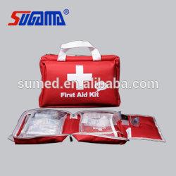 precio de fábrica de viaje Mini kit de primeros auxilios