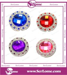 方法水晶袋のハンガー、卸し売り財布のハンガー(SGB9286)