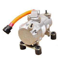 De elektrische Compressor van de Lucht van gelijkstroom voor Vrachtwagen (DLCP24-18Y3A)