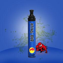 전자 담배 일회용 원숭이 원숭이 1500 퍼프 원숭이 일회용 포드 전자담배