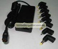 UN40WACV 40W Automatic Adjust Universal AC Adapter für Laptop (8 Tipps)