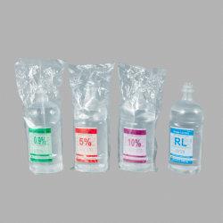 Cloreto de sódio/solução fisiológica a 0,9% Calculador de produto farmacêutico