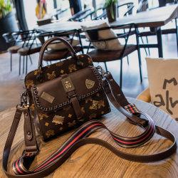 مصنع الصين للبيع بالجملة السعر النساء أزياء حقائب مصمم حقيبة اليد حقيبة كتف ذات حقيبة