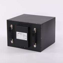 72V25ah LiFePO4 batterie au lithium pour moto électrique 1 000 cycles de charge