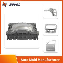 سيارة Hovol Auto Automobile Staffing Precision من الفولاذ المقاوم للصدأ مخصص ختم المعادن من OEM سيارة BMW أودي بنز سيارة من الألومنيوم الكربوني الألومنيوم أللوي البلاستيك الأجزاء