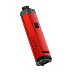 بطارية كهربائية قابلة للضبط 1400 مللي أمبير/ساعة 1.0omg0.3 مل بالطول الكلي E Cigarette 5-40W القلب متوافق مع الدخان الكبير وسولت بوتيل 4ML Super علبة تخزين الزيت الكبيرة