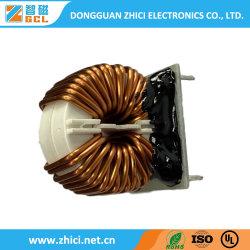 Custom T25*15*12 Inductances inducteur de cuivre magnétique toroïdal alliage amorphe bobine de noyau de fer