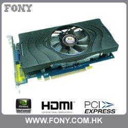 Geforce (9800GT 512 МБ DDR3)