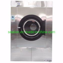 Fully-Auto Secadora (100kg) de aquecimento a vapor