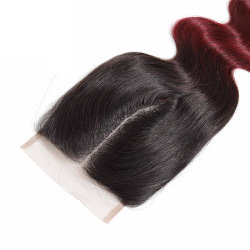 Корпус Wendyhair волна бразильского Сен Реми человеческого волоса верхней части передней крышки блока цилиндров