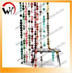 Vidros Decorativos Sequin Cortina de String