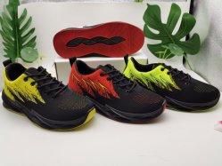 заводская цена Custom мужчин ЭБУ системы впрыска спортивные занятия спортом повседневная обувь (ZL20801-6)
