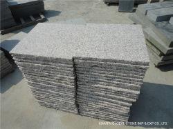 Flamed/Буш забит камня слои REST для резки плитки размером Китая G657 гранита для внутренней наружной стены оболочка напольное покрытие/асфальтирование