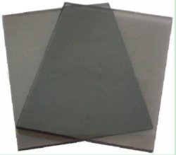 4mm, 5mm, 5.5mm, 6mm Euro Gray/Leuchte-graues /Smoke Grey Reflective Float Glass
