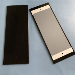 1200W 원적외선 흑연 유리 - 에너지 절약 30% 세라믹 열판 Quartz 가열 튜브보다