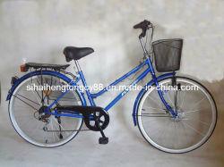 Modèle de ville Indonisia vélo avec 6 vitesse arrière (SH-CB012)