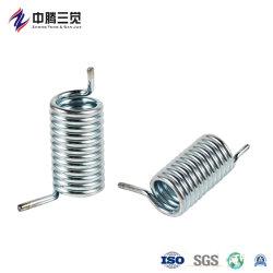 Custom оцинкованные стальные поверхности торсионную пружину для продуктов