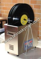 Lp Vinyl enregistrement phonographique nettoyeur ultrasonique des disques vinyles Nettoyage de la machine