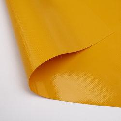 La bâche de protection pour tissu enduit de PVC Valise et sac