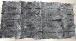 Grey Kid Skin Plate (MKI002)