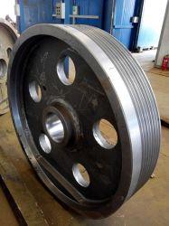 O ferro forjado/zinco/Aço Inoxidável/Chrome/Manganês/Produtos de fundição de liga de alumínio