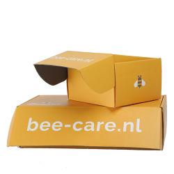 Настраиваемые поле бумаги для печати упаковки продукта