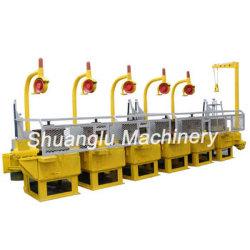 Drahtziehen-Maschine (SHL-550A)