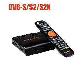 Freesat V7s HD Gtmedia V7s HD 인공 위성 수신 장치에서 본래 Gt 매체 V7 S2X DVB-S S2s2X VCM Acm 다중 스트림 T2mi 향상