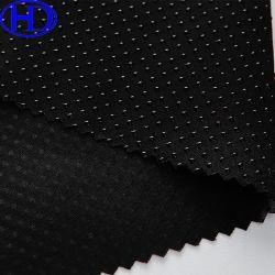 2020 Hotsale populaire Anti-Slip TC stof met PVC Dots voor Tapijtrug