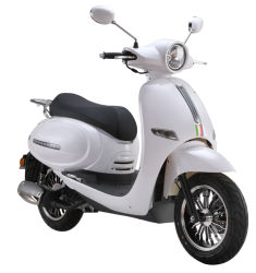 50cc 110cc 125cc neues Cer 2020 der Dame-Cute Motorcycle Scooter Euro4 E-MARK CCC