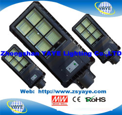 Yaye 18 Piscina Piscina Jardim Solar do sensor de lâmpada de espiga SMD T8 TUBO LED Baixar Street Highbay cheias de luz com 30W/50W/60W/90W/100W/120W/150W/200W/250W/300W/400W