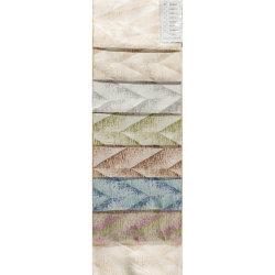 Gesponnenes Jacquardwebstuhl-Vorhang-Gewebe-Ausgangsgewebe für Farben des Cusion Deckel-7
