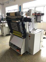 Couvercle de yogourt feuilleté de perforation pour l'emballage de la machine