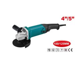 Outils électriques de haute qualité angle électrique Meuleuse fournisseur
