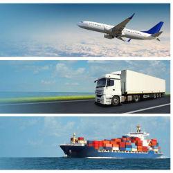 L'air et le transport de la mer de Chine vers la Malaisie